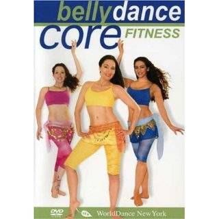 Ranias Exotic Belly Dance Workout [VHS]: Rania Bossonis