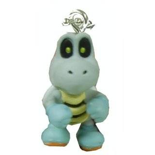 Keychain   New Super Mario Galaxy 2 (Japanese Import) Toys & Games