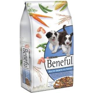 Purina Beneful Healthy Growth Puppy, 7 Pounds  Grocery