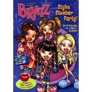 Lil Bratz: Dancin Divas (9780448436302): Alison Inches: Books