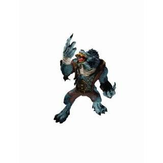World of Warcraft Miniatures (Wow Minis): Rethilgore