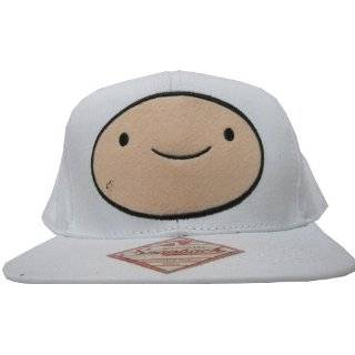 Bioworld Boys 8 20 Adventure Time Jake Youth Hat Clothing