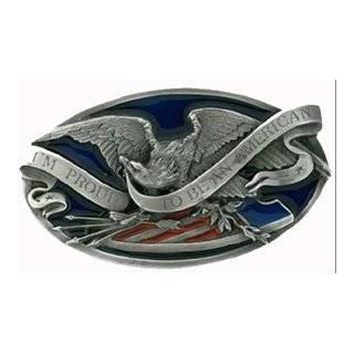 GREAT SEAL OF THE UNITED STATES BELT BUCKLE Everything