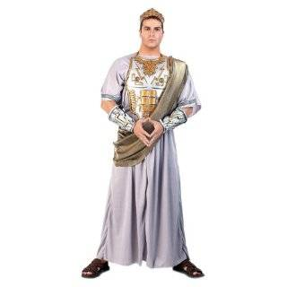 Adult Greek God Zeus Costume
