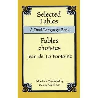 ): Jean De La Fontaine, Jean Noël Rochut, C.J. Moore: Books