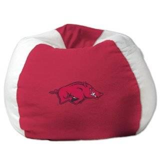 Bean Bag Boys Arkansas Razorbacks Bean Bag Chair Bean Bag Boys