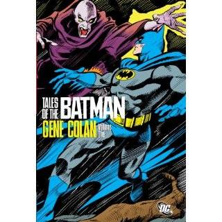 Secrets in the Shadows The Art & Life of Gene Colan