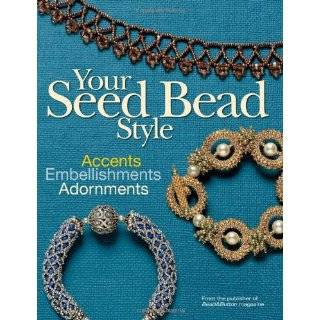 Peyote Stitch: Beading Projects (9780871162182): Editors