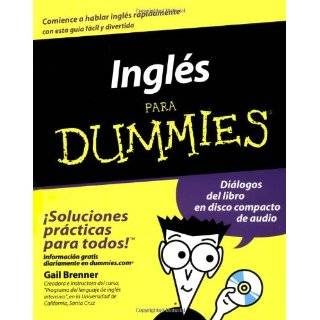 Frases en Ingles para Dummies (Spanish Edition