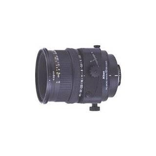 Nikon 85mm f/2.8 PC Micro Nikkor Manual Focus Lens for