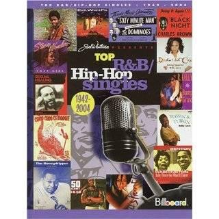 Top R&B / Hip Hop Singles 1942 2004 (Book)