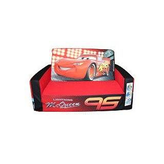 Peachy Disney Pixar Cars 2 Flip Sleeper Slumber Sofa On Popscreen Home Interior And Landscaping Ologienasavecom