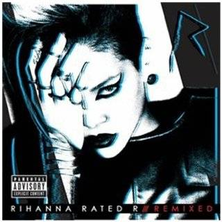 Good Girl Gone Bad The Remixes Rihanna Music