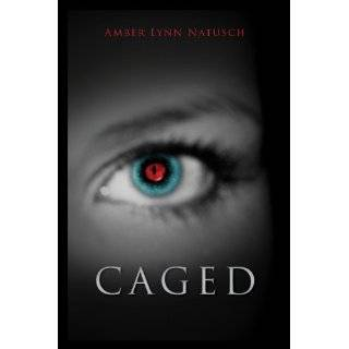 FRAMED (Book 3, The Caged Series) Amber Lynn Natusch