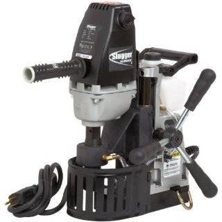 AC35 RotoBrute Economy Portable Magnetic Drill Press Home Improvement