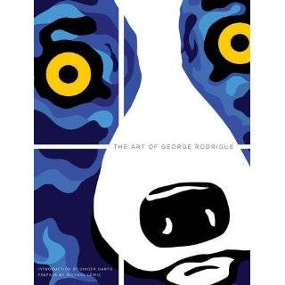 Blue Dog   Note Cards (9781584790136): George Rodrigue: Books