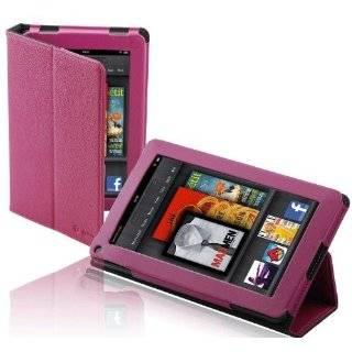 splash SAFARI Slim Profile Leather Case Cover fits the  Kindle