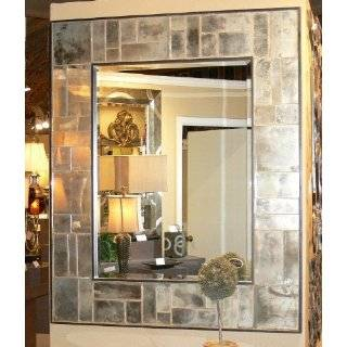 Gorgeous Extra Large SHAPED ARCH Wall Mirror: Home & Kitchen