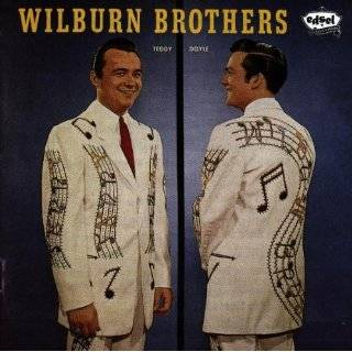 : Wilburn Brothers: Stars of Grand Ole Opry: Wilburn Brothers: Music