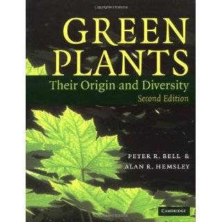 Origin of Land Plants (9780471615279): Linda E. Graham