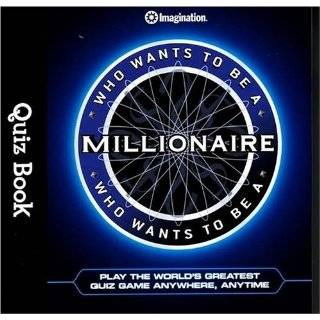 PRESSMAN WHO WANTS TO BE A MILLIONAIRE GAME Board Game