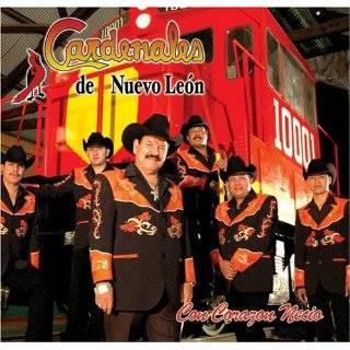 Amor Aventurero: Invasores De Nuevo Leon: Music