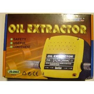 Automobile Truck Rv Boat ATV Gear Oil Extractor Change Oil Great