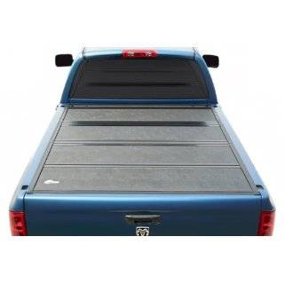 F1 BakFlip Tonneau Cover for Dodge RAM Quad / Mega Cab 74.5 Short Bed