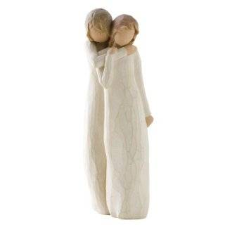 : Willow Tree Close To Me Figurine, Susan Lordi 26222: Home & Kitchen