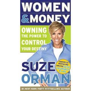 to Create Your New American Dream (9781400069736) Suze Orman Books