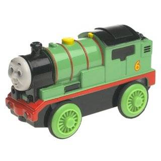 Express Battery Powered Engine Fits Wooden Thomas Train: Toys & Games