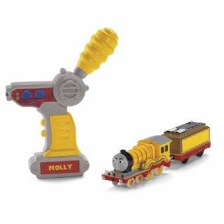 Thomas the Train: TrackMaster R/C Hiro: Toys & Games
