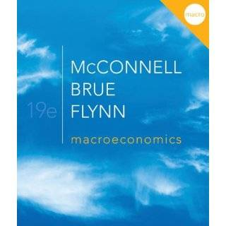 Macroeconomics with Connect Plus (9780077503970): Campbell