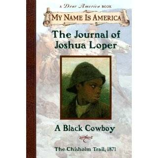 The Black Cowboys (African American Achievers