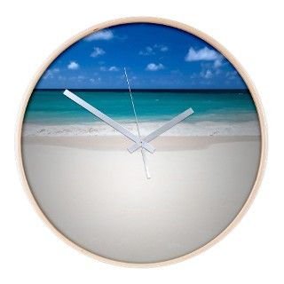 Maltese Perfect Angels Wall Clock by perfect_angels