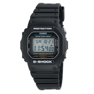 Casio G SHOCK DW5600E 1V Wrist Watch