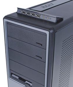 Acer Veriton 7600GT Pentium 4 3.0GHz Desktop Computer (Refurbished