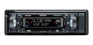 Clarion DXZ575USB In Dash CD