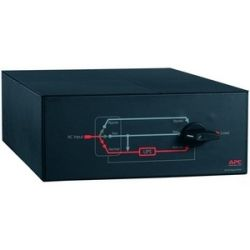 APC 20kVA Rack mountable Maintenance Bypass Switch