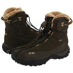 Salomon B52 TS GTX Absolute Brown X/Burro/Chipmunk Boots