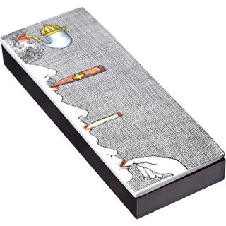 Quattro incense box 80 sticks   FORNASETTI   Home fragrance   Candles