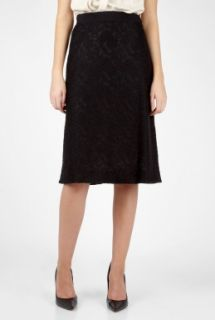 Paul Smith Black  Aline Lace Swing Skirt by Paul Smith Black