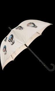 Fornasetti Hot Air Balloons Umbrella