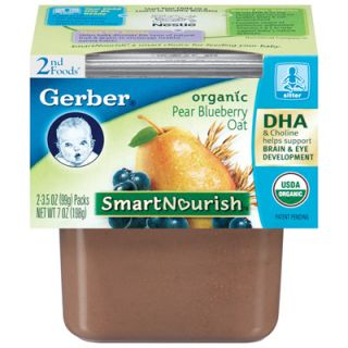 Gerber 100% Juice   Pear   1 Bottle (32 fl oz)