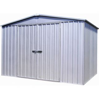 Suncast 98 Cu Ft Vertical Storage Shed