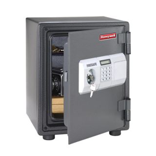 Honeywell 2054D .80 Cu Ft Digital 1 Hour Steel Fire Safe