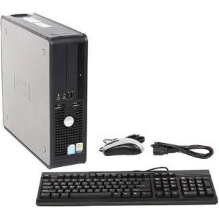 Dell OptiPlex 755 80GB Desktop PC   Refurbished
