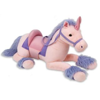 KidKraft Huggable Hazel the Unicorn Plush Toy