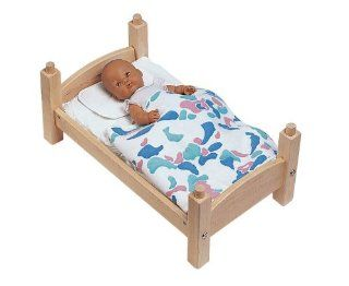 Childcraft Single Doll Bed   Stackable Design: Office