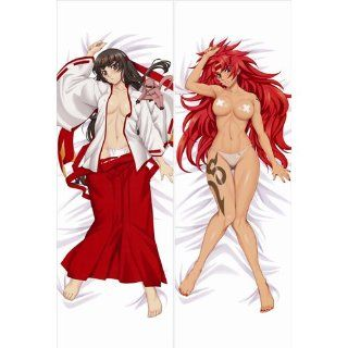 Japanese Anime Body Pillow Anime Queens Blade: Rebellion
